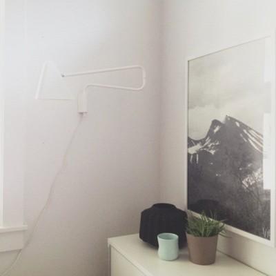 Foto de Un apartamento minimalista deliciosamente retratado con Instagram (3/7)