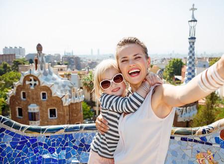 ¿Padre solo con niños y aún sin vacaciones? Los viajes para familias monoparentales pueden ayudarte