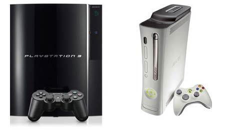 Xbox 360 y PlayStation 3 podrían bajar de precio este verano