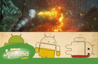 Sobre sonidos relajantes, The Witcher 3, aplicaciones 'glotonas'... y más: Galaxia Xataka Móvil