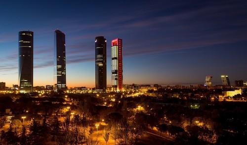 Cuando se está bien en Madrid es en agosto. Las ventajas de pasar agosto en la ciudad