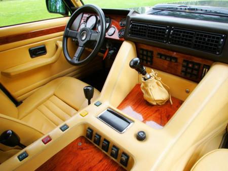Lamborghini Lm002 16