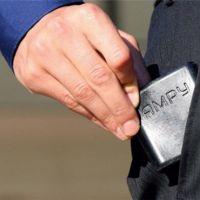 Ampy es la batería externa para tu móvil que se recarga mientras caminas