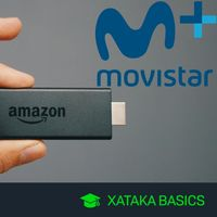 Cómo ver Movistar+ con Fire TV Stick en tu televisor
