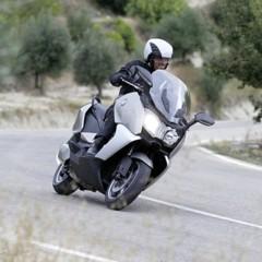 Foto 34 de 83 de la galería bmw-c-650-gt-y-bmw-c-600-sport-accion en Motorpasion Moto