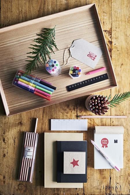 Muji Los Mejores Productos De Papeleria Para Esta Navidad 2