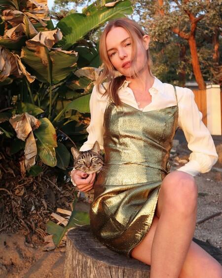 Estilo De Kate Bosworth Looks De Street Style