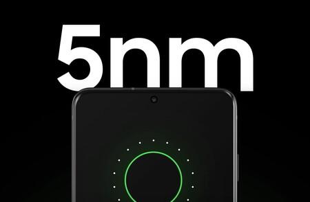 Exynos 1080 Primer Chipset 5 Nm Samsung