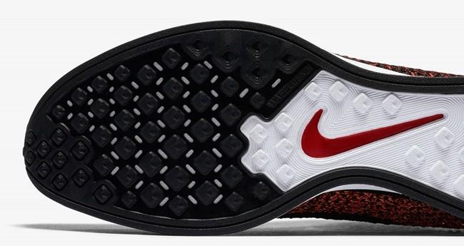 Nike Racer Rojo 02
