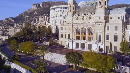 Descubriendo Monaco