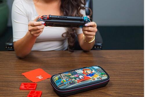 Las mejores fundas para Nintendo Switch según los comentaristas de Amazon