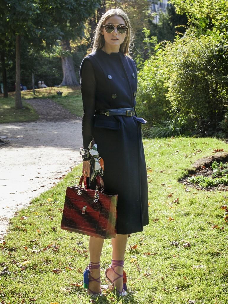 Foto de Semana de la Moda de Olivia Palermo (6/11)