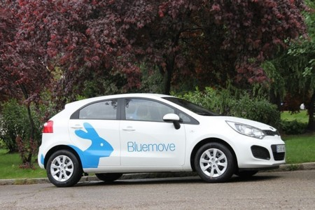 Bluemove Car2go