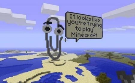 Mojang Minecraft Microsoft