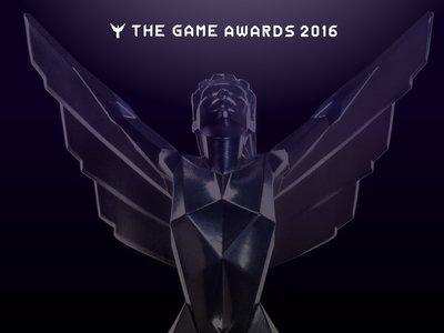 Sigue esta noche la transmisión de The Game Awards 2016; será el primer evento en vivo transmitido en 4K en YouTube