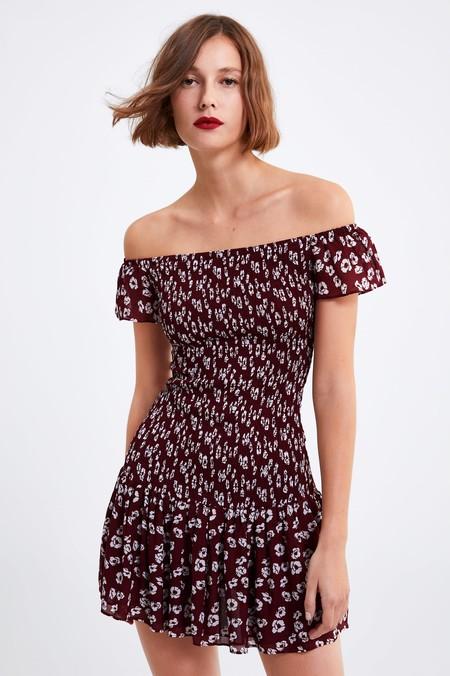 Rebajas 2019 Zara Vestidos 12