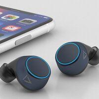 Creative estrena auriculares inalámbricos: los Outlier Air V2 llegan con Bluetooth 5.0 y hasta 34 horas de autonomía