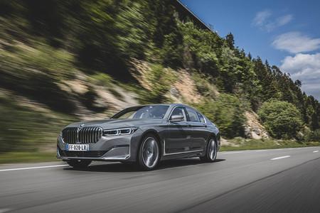 ¡Es oficial! El futuro BMW Serie 7 contará con una versión 100 % eléctrica