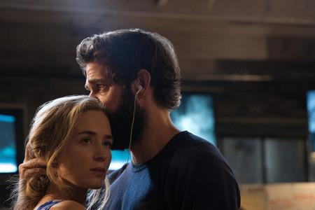 'Un lugar tranquilo 2' termina su rodaje y se aclara la ausencia de los guionistas de la original