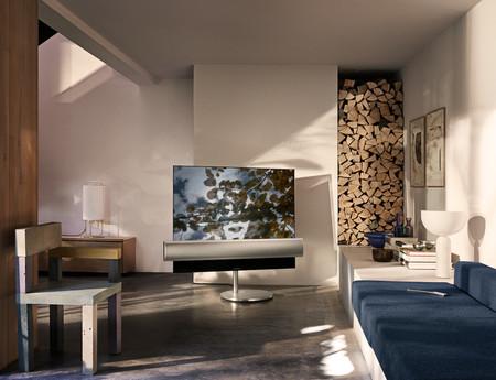 Estos son los principales televisores que se han presentado en una IFA 2017 gobernada por la tecnología OLED