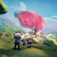 Dreams, el proyecto más creativo de PlayStation, llegará a mediados de abril en Early Access