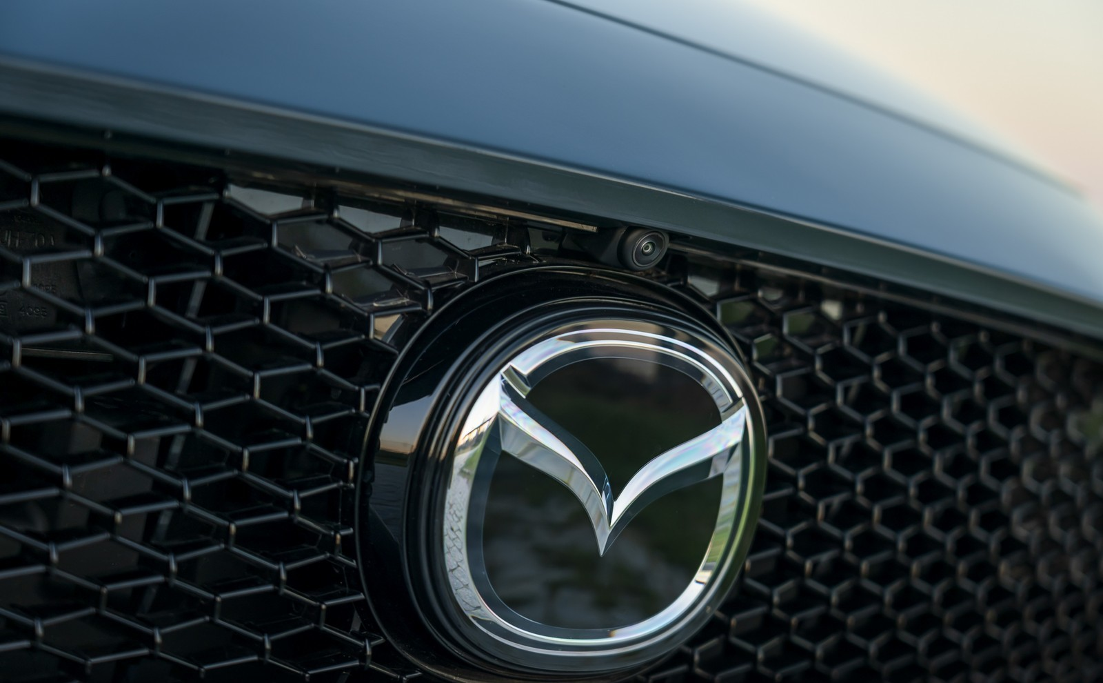 Foto de Mazda3 2019 (36/128)