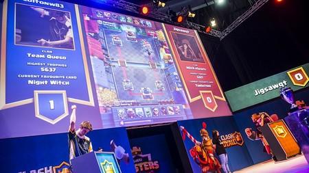 Clash Royale: estos son los equipos y jugadores que se verán las caras en la Superliga Orange