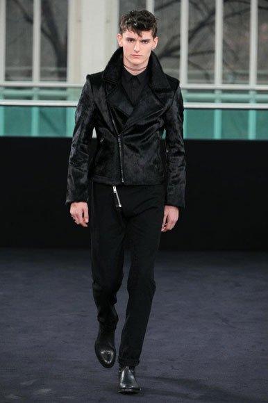 Topman Design Otoño-Invierno 2012 en la Semana de la Moda de Londres