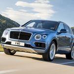 Bentley Bentayga Diesel, tres turbos y la promesa de no extrañar los doce cilindros