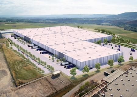 Nuevo Centro Logistico Amazon Alcala De Henares2
