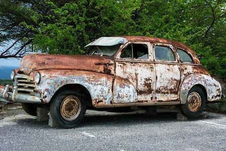 Estos son los coches que no te comprarías de segunda mano
