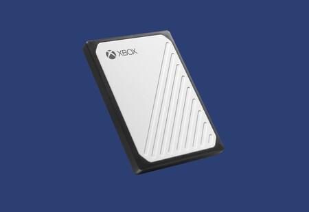 Dale un plus de capacidad a tu XBOX One con este disco duro externo de 1 TB de WD en oferta: cuesta 154,99 euros y alcanza su mínimo histórico