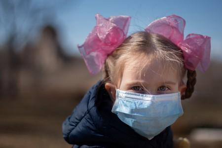 """Calles con niños, niños sin mascarillas: """"Las infantiles no podrán encontrarse hasta dentro de diez días, y no fácilmente"""""""