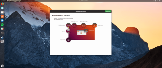Ubuntu 18 04
