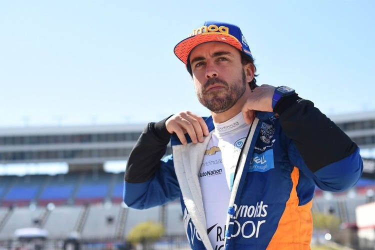 Fernando Alonso descarta regresar a la Fórmula 1: