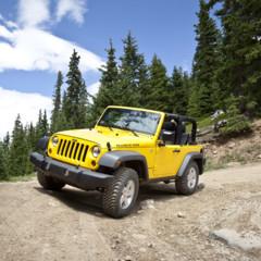 Foto 10 de 27 de la galería 2011-jeep-wrangler en Motorpasión