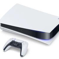Sony libera más imágenes con mejor resolución de PS5 y sus accesorios
