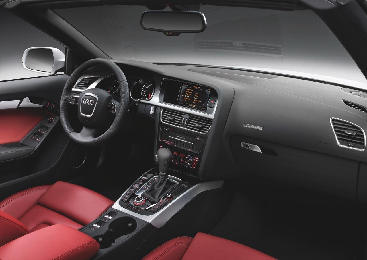 Foto de Audi A5 Cabrio (36/45)
