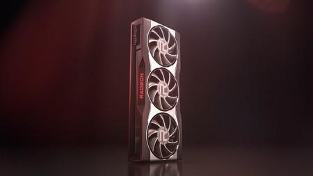 La nueva Radeon RX 6000 se muestra por primera vez... y hay una isla en Fortnite con una tarjeta gigante para verla de cerca