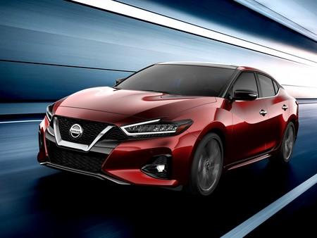 Nissan Maxima 2019 se presentará en el Auto Show de Los ...