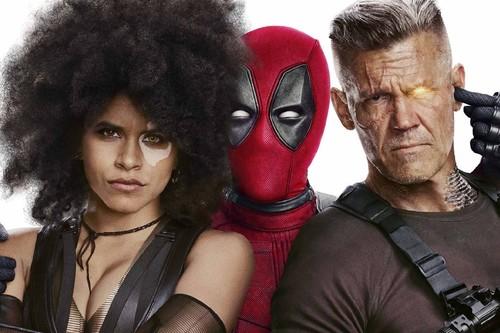 'Deadpool 2' es peor que la primera: muestra síntomas de agotamiento aunque logra entretener