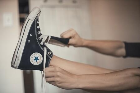 Zapatillas de lona perfectas para el verano: Converse, Superga, Vans y más ahora rebajados