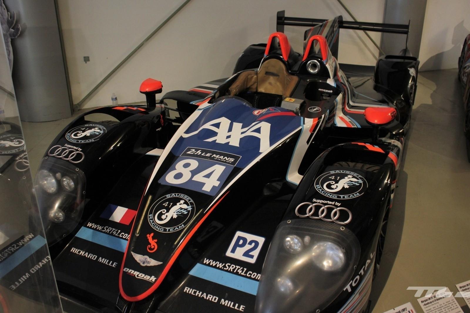Foto de Museo de las 24 Horas de Le Mans (madurez) (44/45)