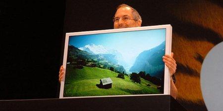 Apple dejará de ofrecer soporte técnico para el Cinema Display de 30 pulgadas en Junio... pero sigue a la venta