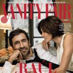 Raúl González y señora lo cuentan todo en 'Vanity Fair'