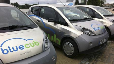 Bolloré ofrece nuevos detalles sobre su próximo sistema de coche compartido
