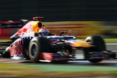 Mi Gran Premio de Japón 2012: 5 batallas por el tricampeonato