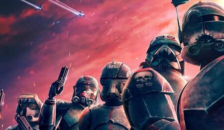Trailer de 'La remesa mala': la nueva serie de animación de 'Star Wars' llega en mayo a Disney+ con un especial de 70 minutos