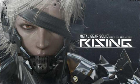 'Metal Gear Solid: Rising' confirmado para PlayStation 3 y PC [E3 2009]