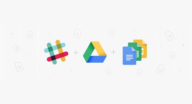 Google Docs se actualiza con nuevas funciones inteligentes e intregación con Slack